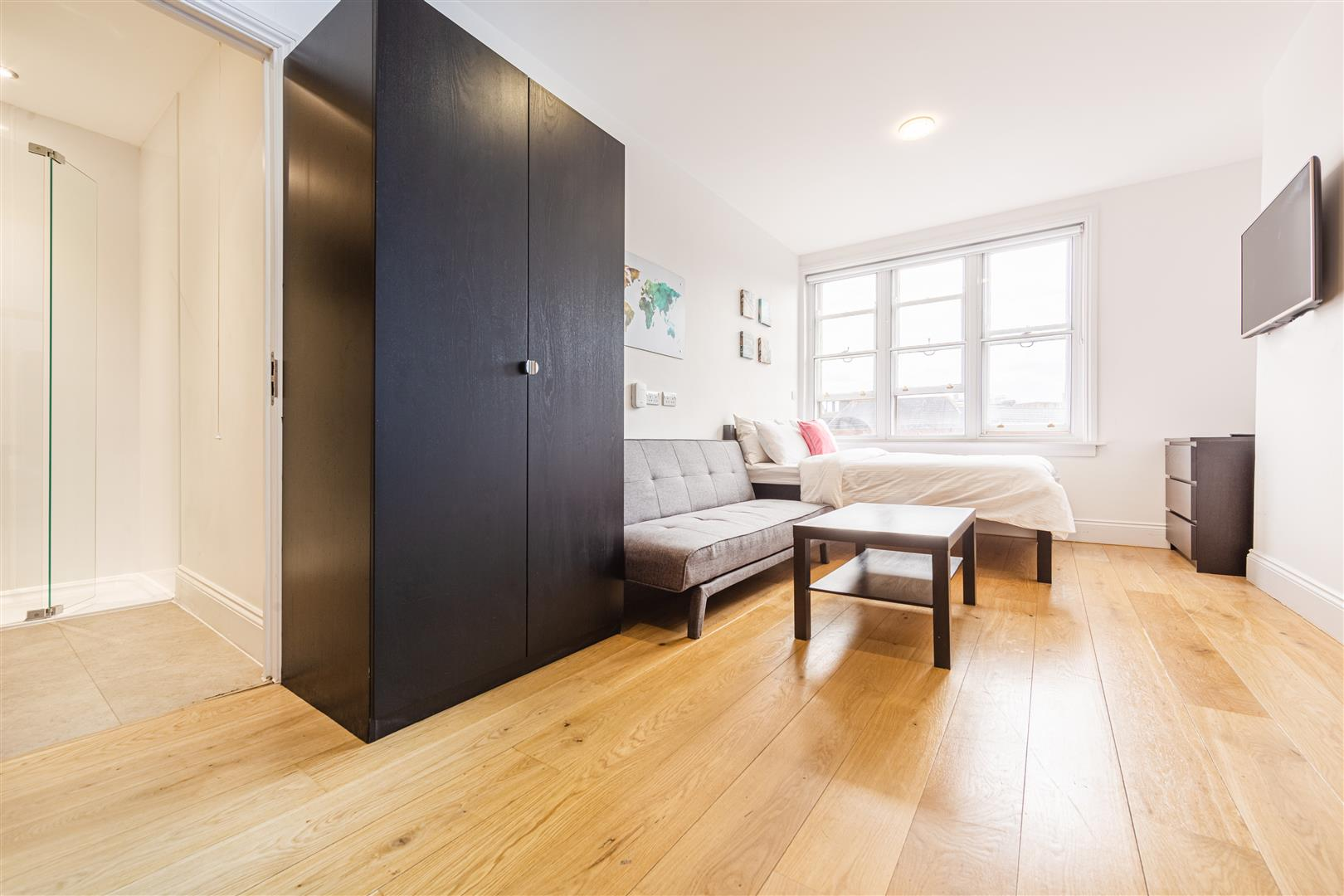 The Bruce Building Newcastle Upon Tyne, 1 Bedrooms  Apartment - studio ,To Let